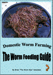 The Worm Feeding Guide