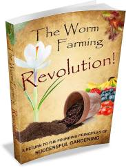 Worm Farming Revolution Book - By Pauly Piccirillo